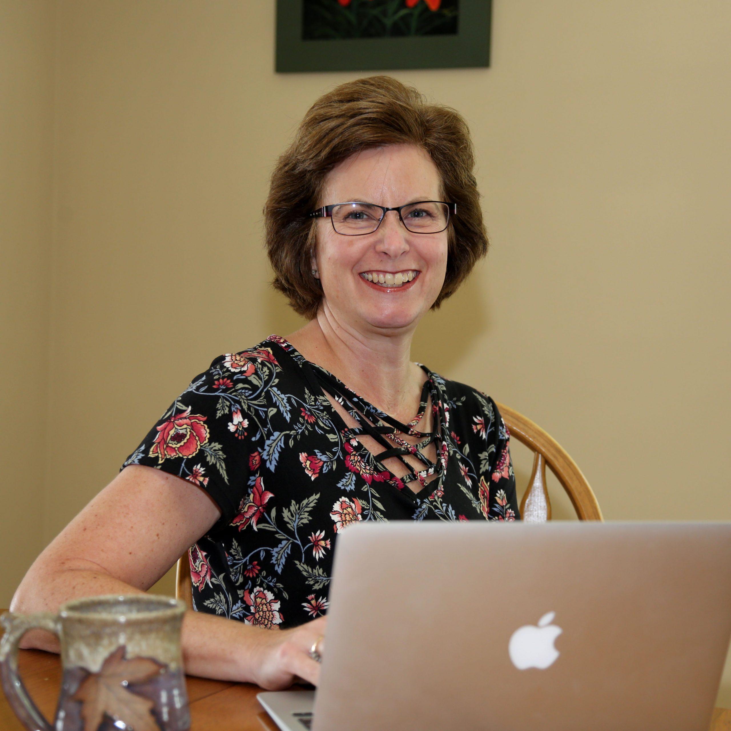 Susan Jerrell