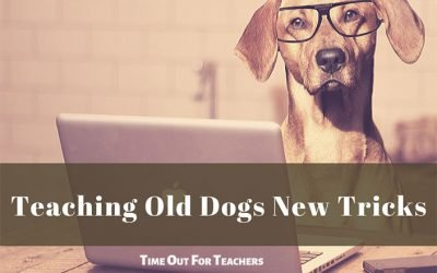 Teaching Old Dogs New Technology Tricks