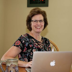 Susan Jerrell Time Out For Teachers Founder