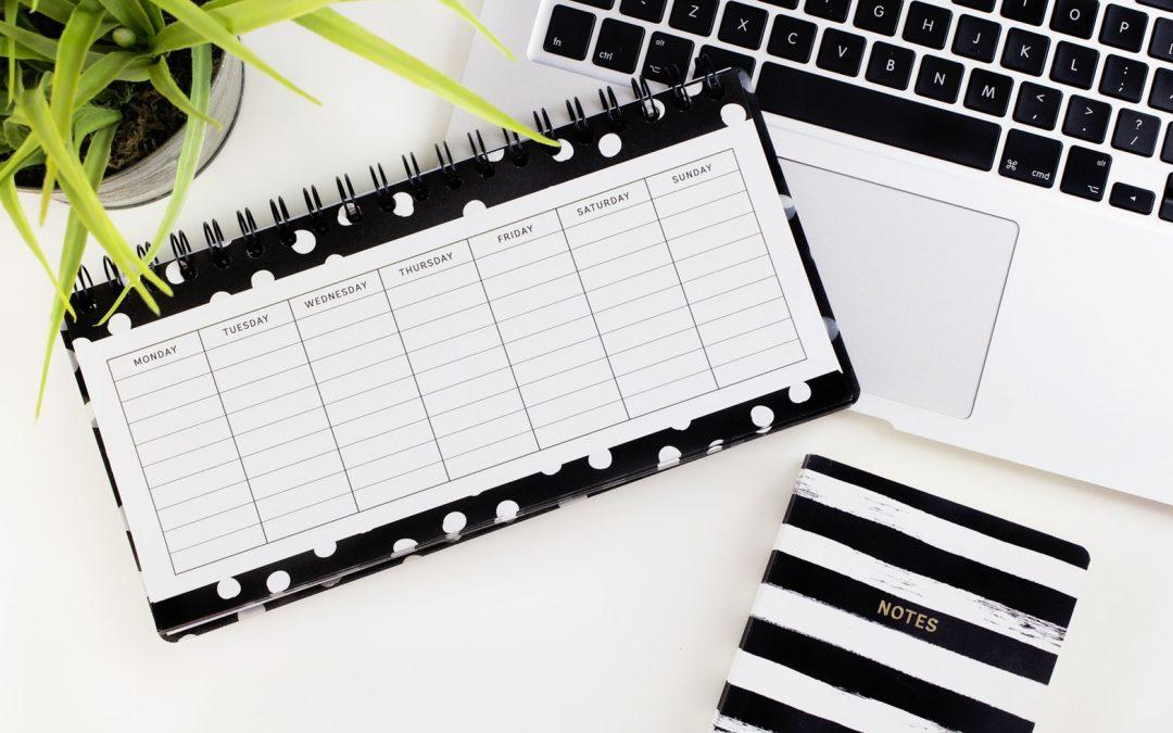 5 Ways to Help You Balance Work and Home