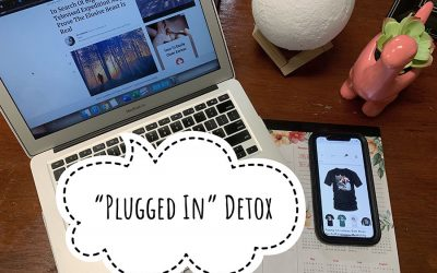 Is It 'Plugged In' Detox Time?