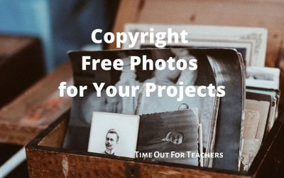 Copyright Free Photos for Teachers