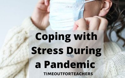 Coping with Stress During a Pandemic